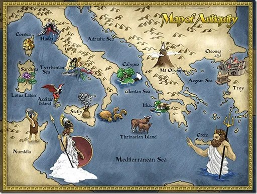 Significance and Consequences of 'Xenia' in The Odyssey
