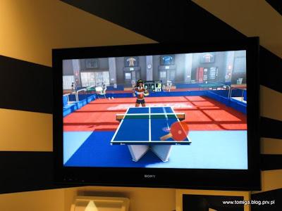 Sports Champions - tenis stołowy