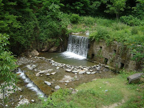 Reka kod Predejana