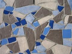 fotos de mosaico
