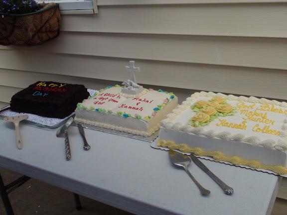 MMMMMMMM....  Cake