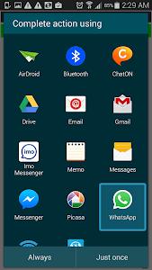 Malayalam Scrap screenshot 3