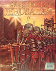 Siege of the Jerusalem