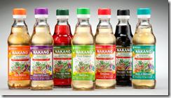 nakano products