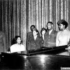 Marian Anderson - Considerada a maior contralto do mundo