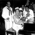 Dorothy Donegan - pianista