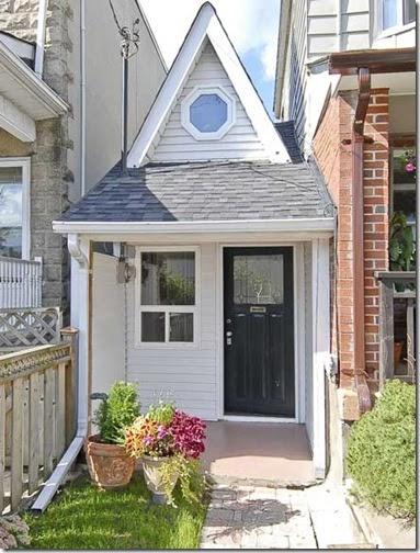 Designties Toronto S Teeny Tiny House
