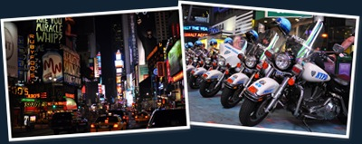 Vis Times Square