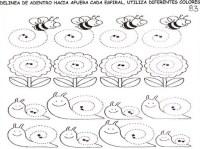 """""""El rinconcito de Alicia"""": Actividades"""