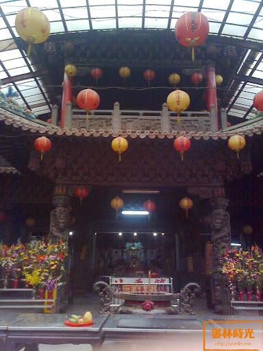 四湖-海清宮 蘇磨國術館│景點 | 雲林時光YunlinMe生活旅遊