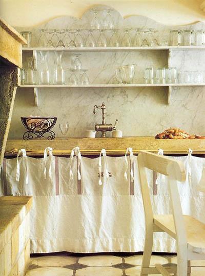 EN MI ESPACIO VITAL Muebles Recuperados y Decoracin Vintage Ms cocinas rsticas  More rustic kitchens