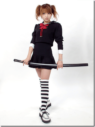 unknown cosplay 041