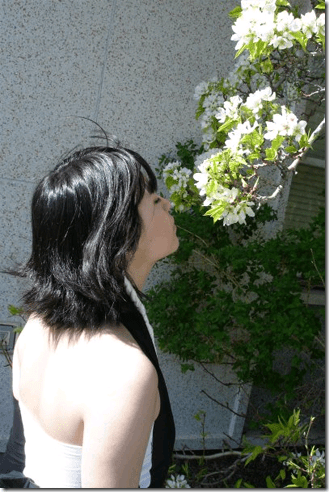 bleach cosplay - soi fon 02 by pyrahus