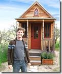 Jay Shafer. The Tumbleweed House