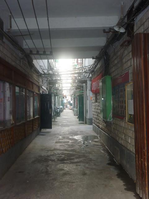 Callejón de Shanghai