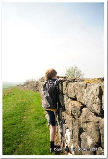 Hadrians Wall 5