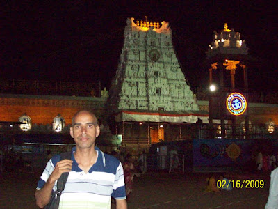@ Lord venkateshwara