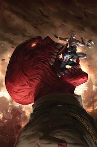 FEARITPRO_cov Marvel Comics March 2011 Solicitations