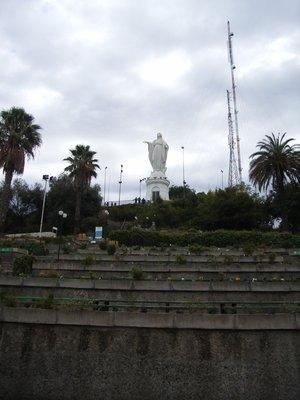 Cerro San Christobal