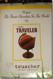 CHOCOLATE 087