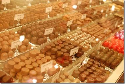 CHOCOLATE 106