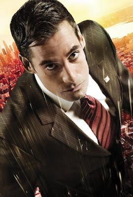 Adrian Pasdar as Nathan Petrelli