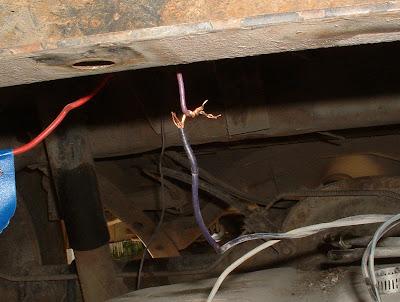 I hate wiring.