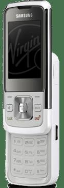 Samsung m330 from Virgin