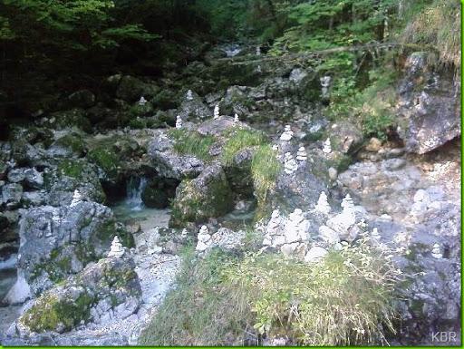 Steinmandel