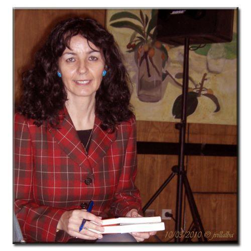 Mónica Pérez de las Heras (10/03/2010)
