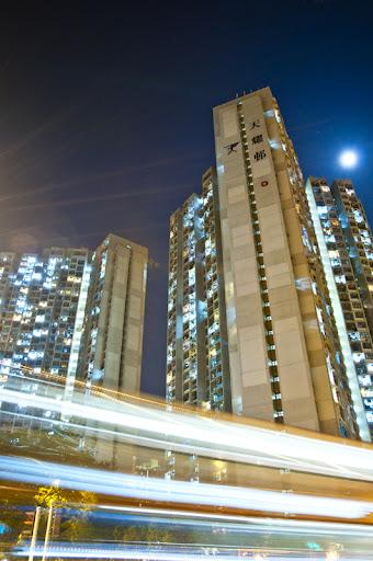 夜 之 天水圍 - 攝影作品分享 - 香港討論區 Discuss.com.hk - 香討.香港 No.1
