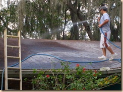 Tampa Roof Cleaning 009