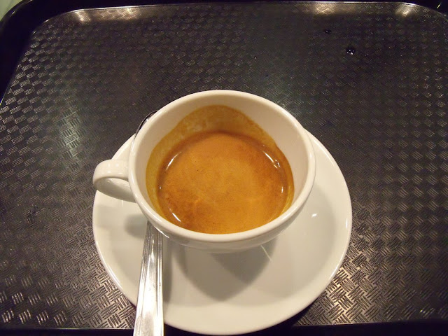 House Blend Double Espresso