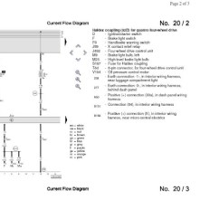 Audi A2 Wiring Diagram Banshee Fourtitude.com - Haldex Question, Please Help