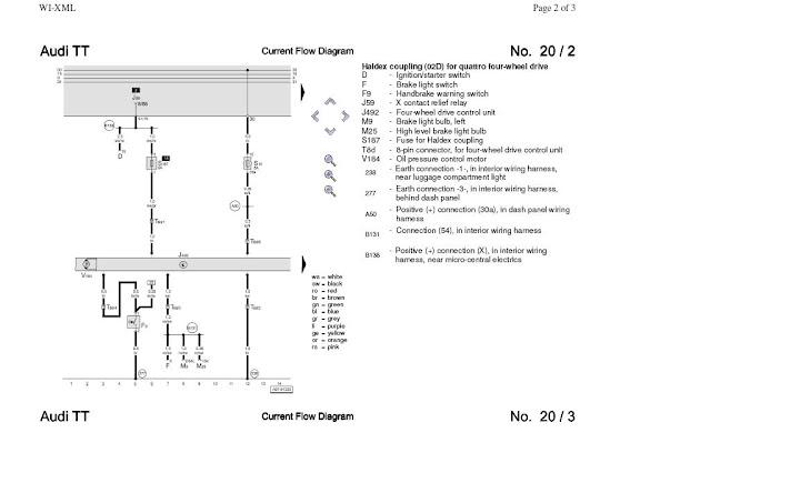 audi a2 wiring diagram t5 ho ballast fourtitude.com - haldex question, please help