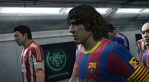 Como inserir faces no PES 2011