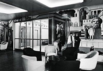 Andrea Doria - Fiume