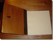 artist journal, fall 2 003