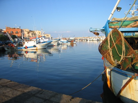 Urlaub in Sizilien