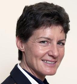 Miriam Barendse