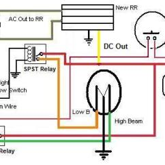 Ford 8n Starter Solenoid Wiring Diagram Nissan Navara D40 Ignition Let There Be Light : Bike Lighting, Hid Etc - Page 101