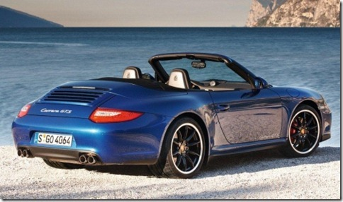 Porsche 911 GTS 2011 (4)