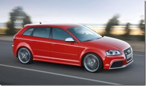 Audi RS3 Sportback  (1)
