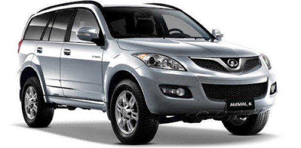HAVAL 5