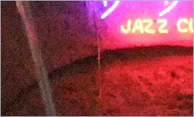 Sizilien ist modern - Der Jazz-Club Lo Spasimo in Palermo