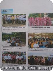 """Launching Buletin Sanggar Konseling Remaja"""" SMAN Pintar Kuansing2"""