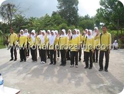OSIS SMAN Pintar Sambut Hari Pendidikan Nasional (HARDIKNAS) 2