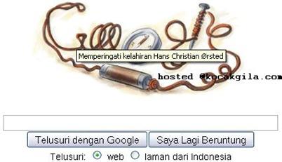Wajah Google
