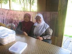 Silaturahiim Blogger Pontianak Kalimantan dengan Blogger Kuantan  Singingi 2