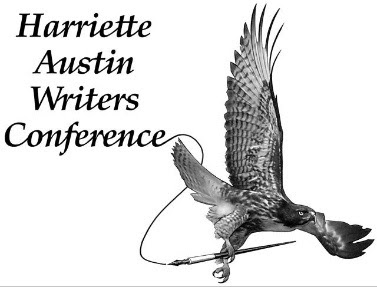 Winterville Writer: Harriette Austin Writers Conference